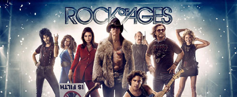 "Photo of ""Rock of Ages"" decepciona nas bilheterias americanas"