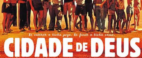 """Photo of Filme """"Cidade de Deus"""" vai virar musical"""