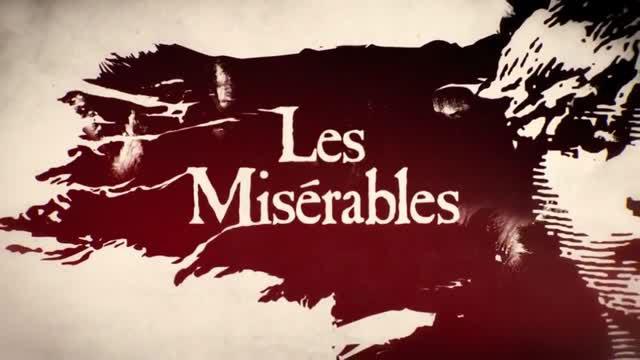 """Photo of De volta ao Brasil, """"Les Misérables"""" abre audição"""