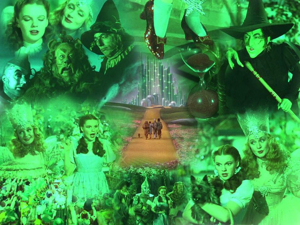 """Photo of """"O Mágico de Oz"""" e suas novas versões para 2013"""