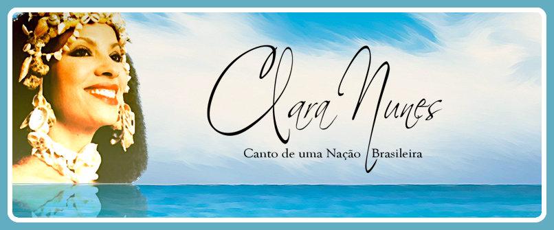 Photo of A poesia de Clara Nunes cantada em um musical