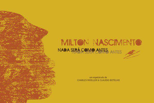 """Photo of """"Milton Nascimento – Nada Será Como Antes"""" terá apresentação gratuita em MG"""