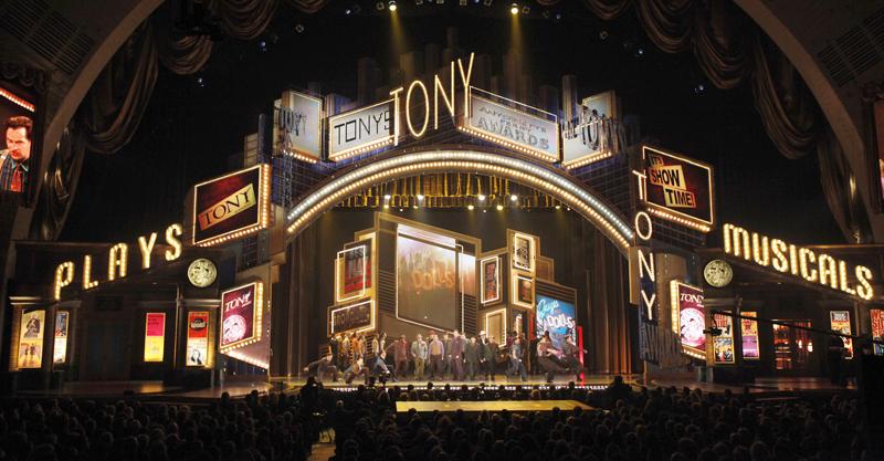 Photo of Conheça a lista dos indicados ao Tony Awards 2015