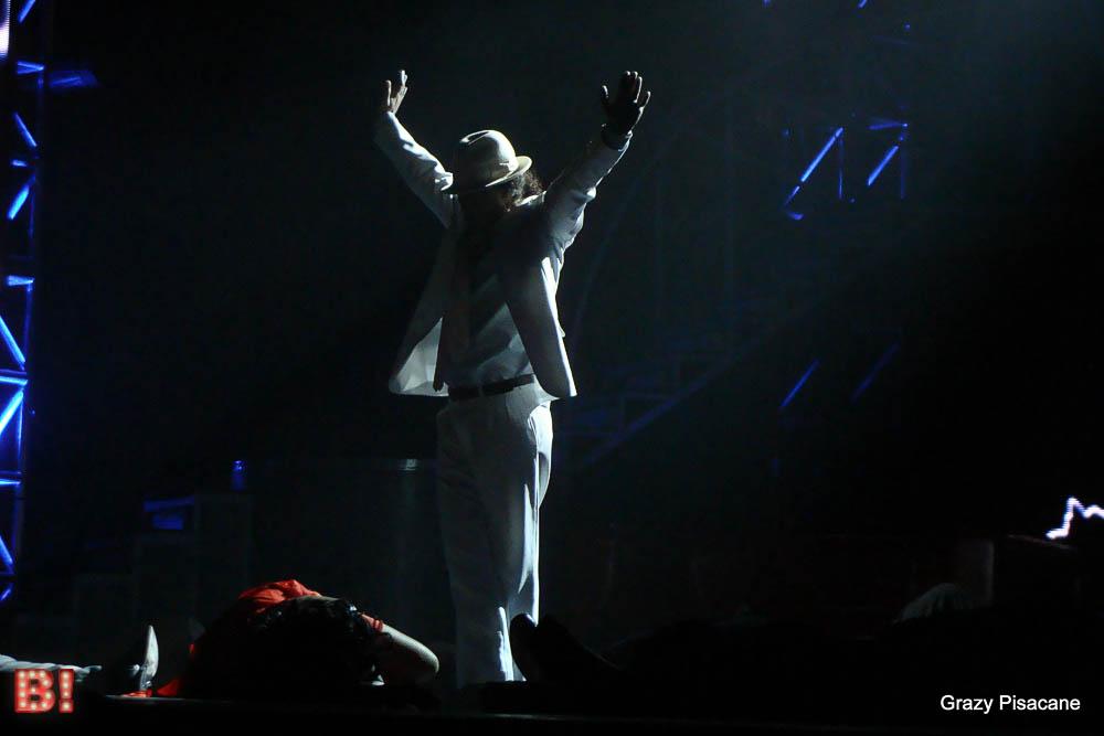 "Photo of ""Thriller Live Brasil"" chega a São Paulo"