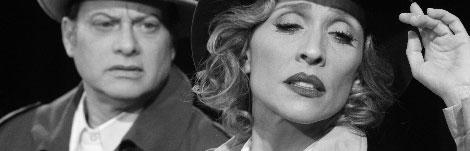 """Photo of """"Pour Elise"""" volta em curta temporada no Teatro Folha"""