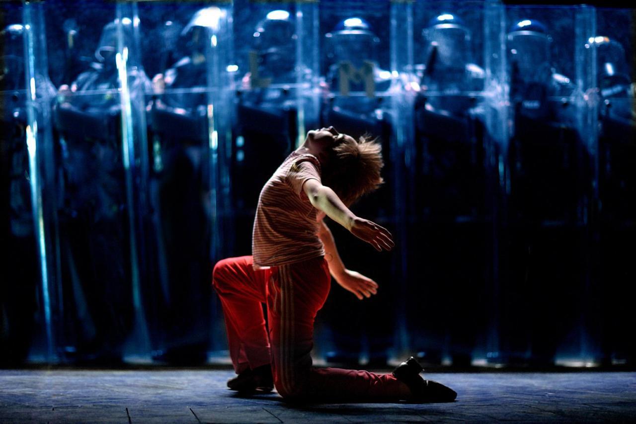 "Photo of Turnê de ""Billy Elliot The Musical"" tem datas marcadas no Brasil"