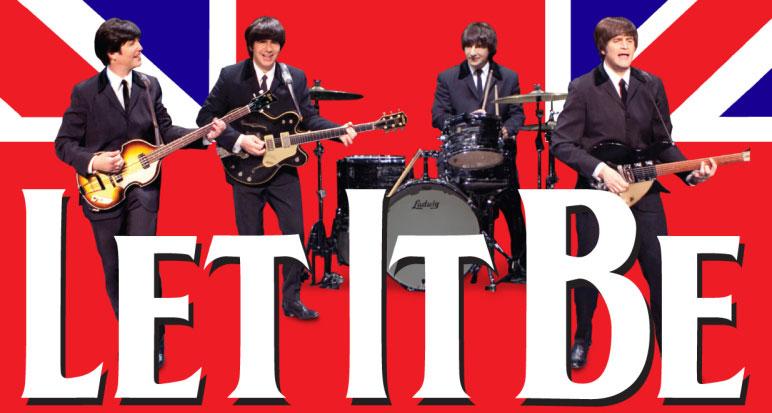 Photo of Último disco dos Beatles vira show teatral na Broadway