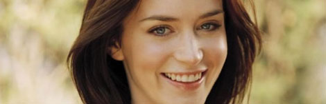 "Photo of Emily Blunt confirmada no elenco de filme de ""Into the Woods"""