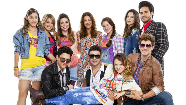 """Photo of """"Tudo por um pop star"""" faz temporada de férias no RJ"""