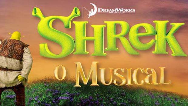 "Photo of ""Shrek – O Musical"" chega a Brasília para curta temporada"
