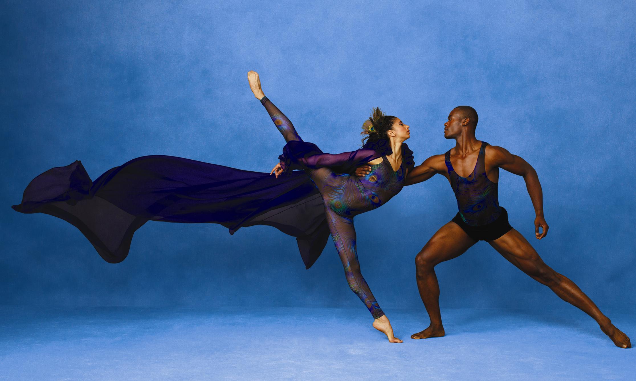 """Photo of Companhia de dança """"Alvin Ailey"""" chega à São Paulo"""