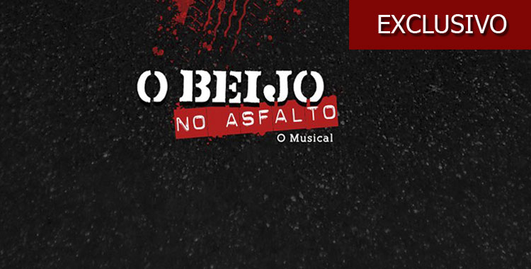 "Photo of Claudio Lins cria versão musical de ""O beijo no asfalto"", de Nelson Rodrigues"