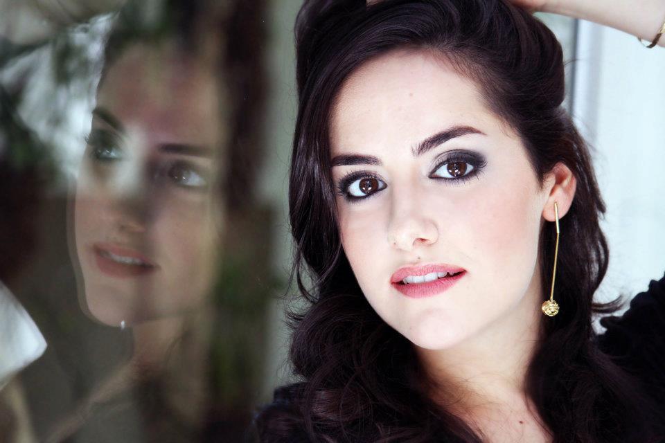 Photo of Giulia Nadruz: pouca idade e muita experiência
