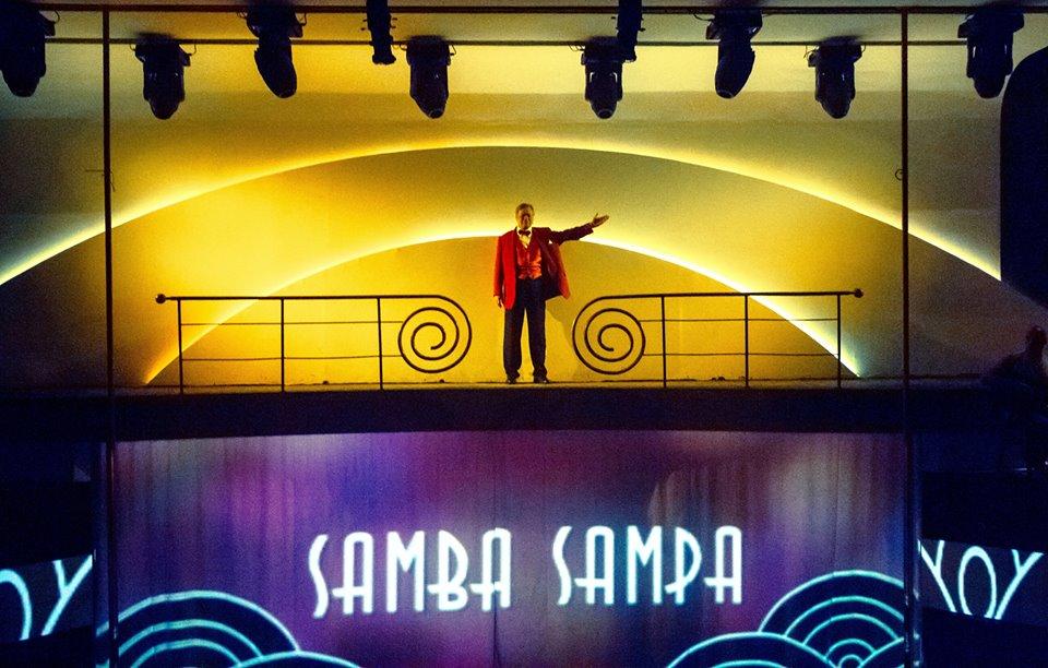 Photo of Nova casa de show em SP apresenta musical de Samba