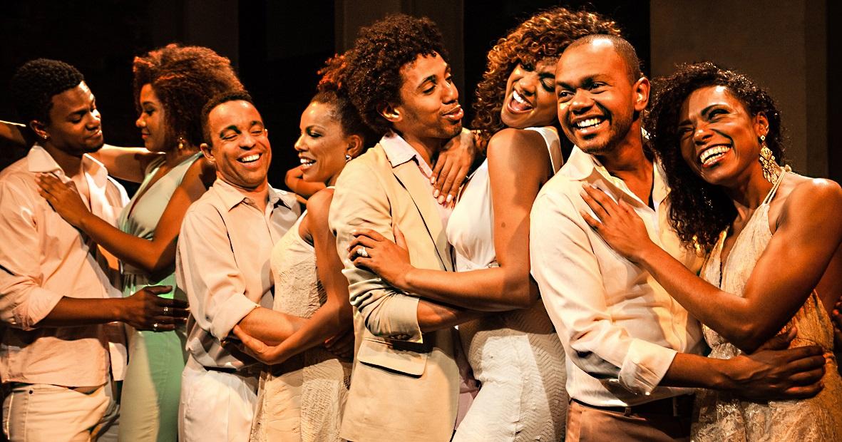 Photo of Musical celebra o amor em roda de samba com canções de Arlindo Cruz