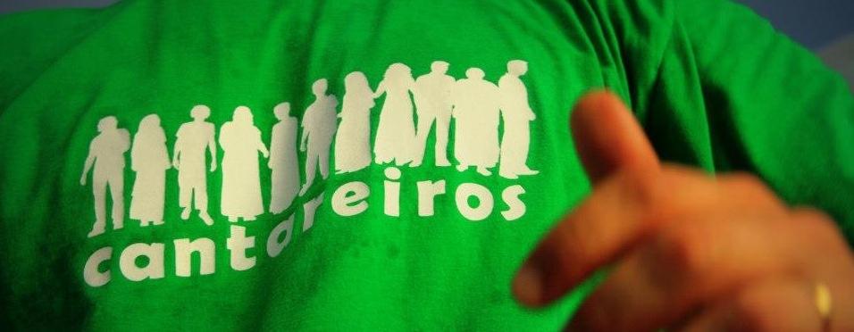 """Photo of """"Cantareiros"""", o projeto que usa a música como responsabilidade social"""