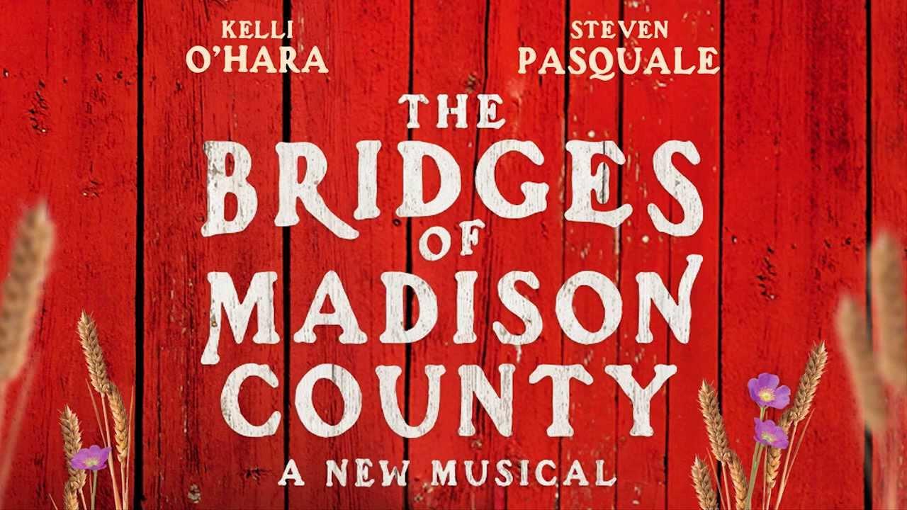 """Photo of Filme """"As pontes de Madison"""" vira musical e estreia na Broadway em fevereiro"""