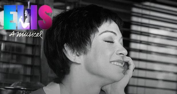 Elis, A Musical // Em cartaz no Teatro Oi Casagrande até 27 de fevereiro