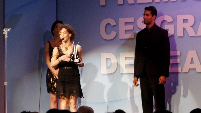"""Photo of """"Elis"""" e """"Cazuza"""" são destaque no prêmio Cesgranrio de Teatro"""