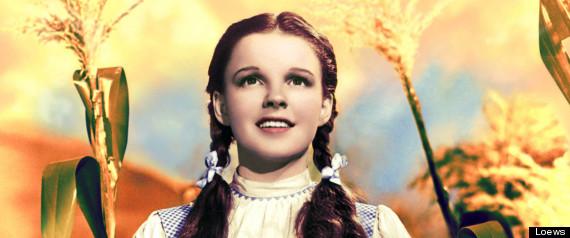 """Photo of Série da NBC inspirada em """"O Mágico de Oz"""" terá versão sombria"""