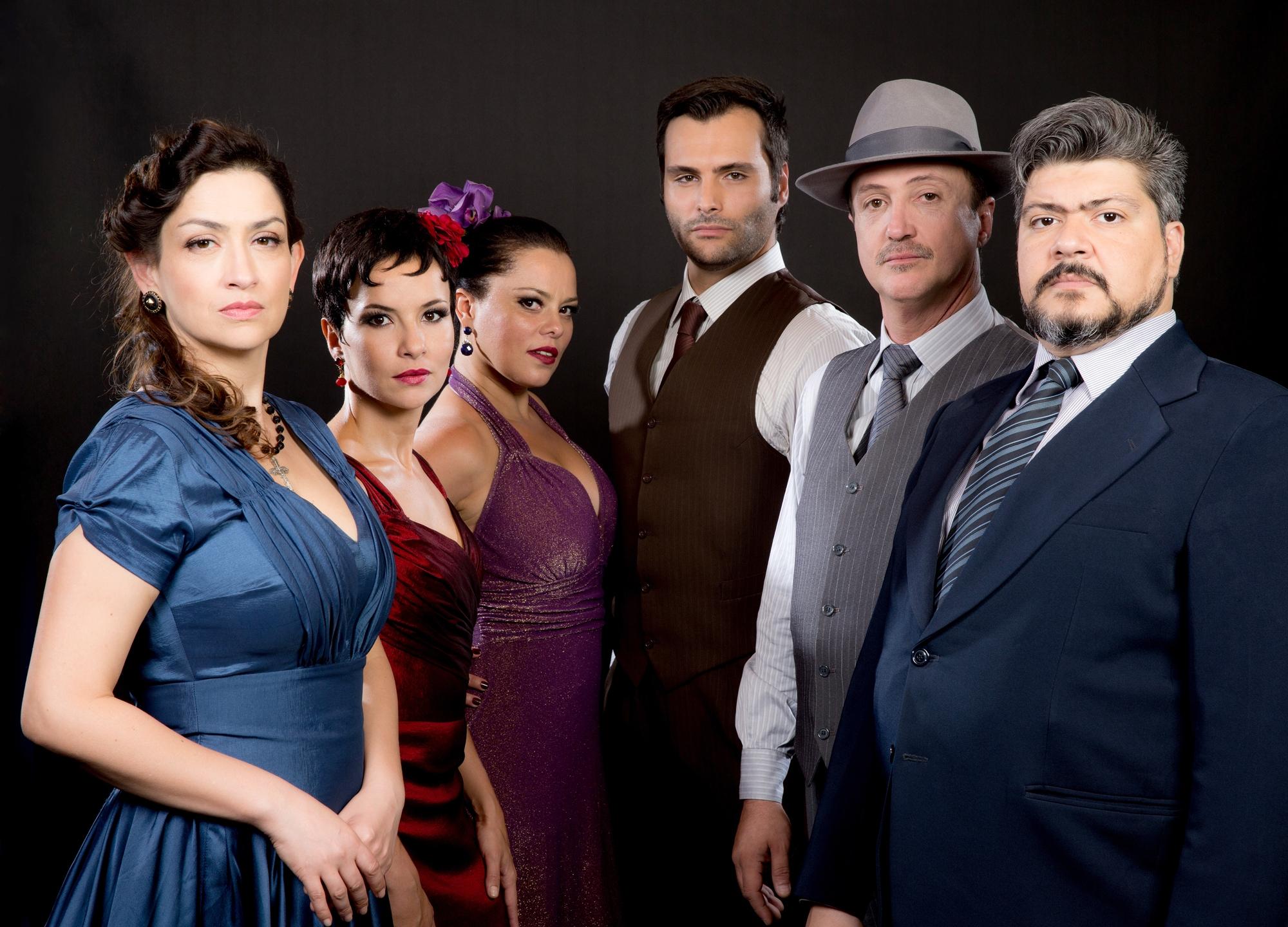 """Photo of """"Vingança – O Musical"""" reestreia em São Paulo"""