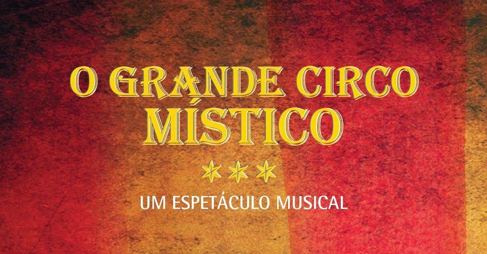 "Photo of ""O Grande Circo Místico"" vem aí! Conheça o elenco"