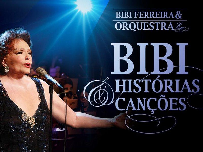 Photo of Bibi Ferreira faz apresentação gratuita no Ibirapuera