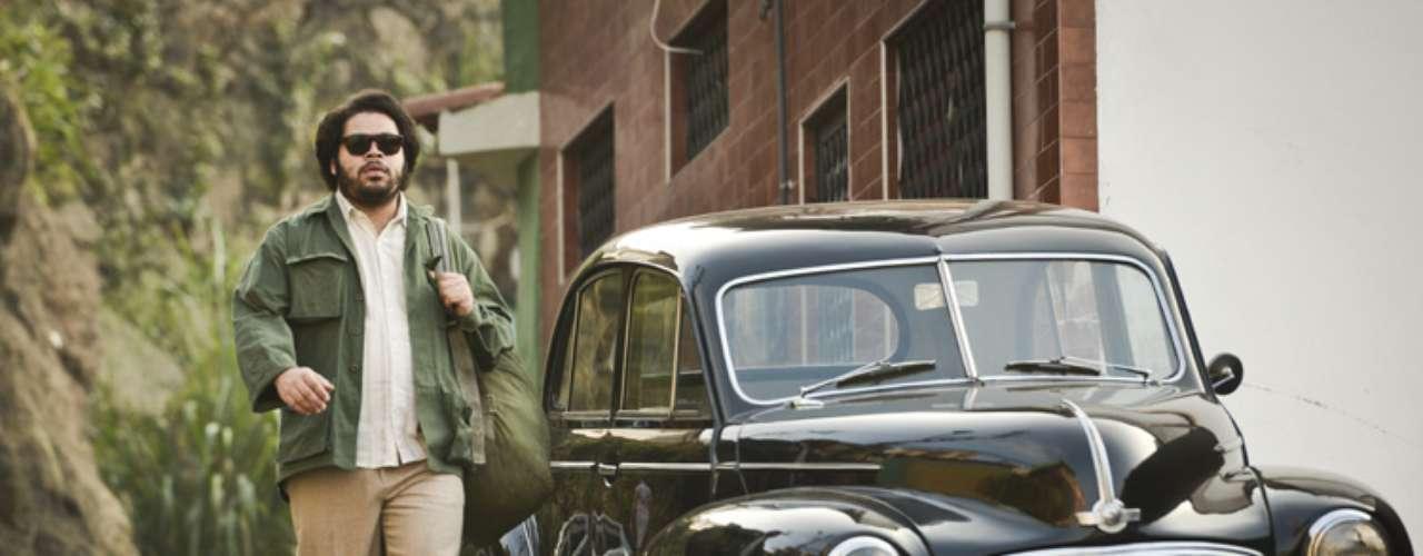 Photo of Conheça o elenco da cinebiografia de Tim Maia