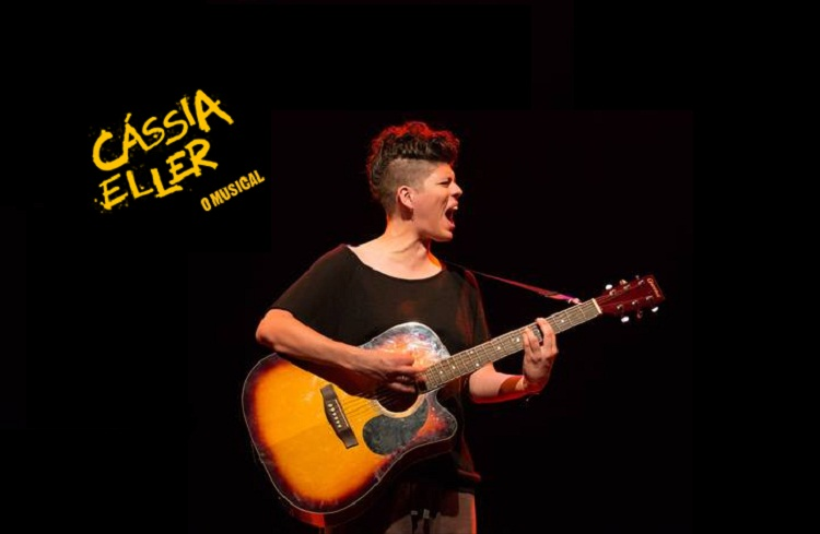 "Photo of ""Cássia Eller – O Musical"" estreia no CCBB-RJ"
