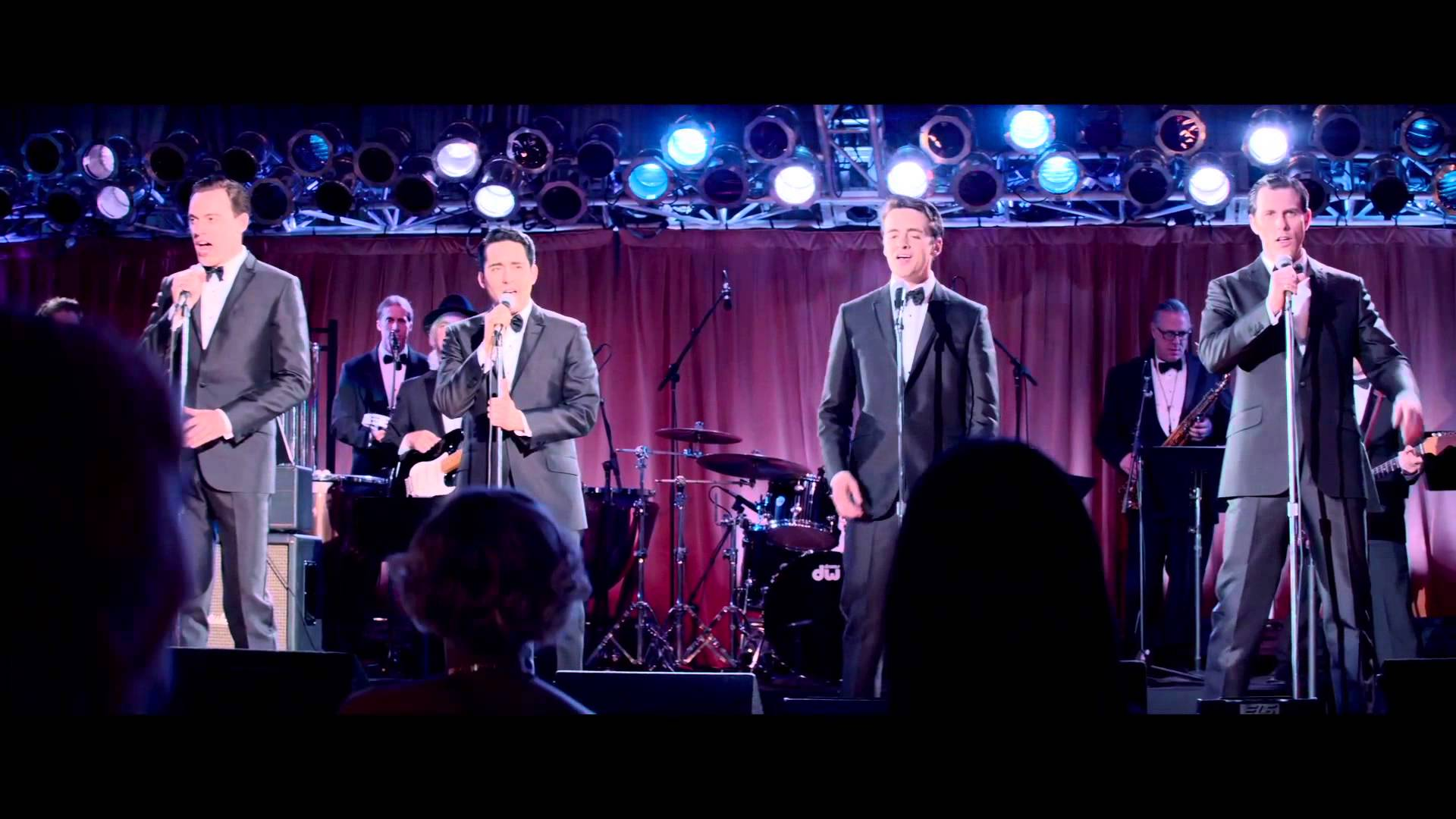 "Photo of [EXCLUSIVO] Confira o trailer legendado de ""Jersey Boys"""
