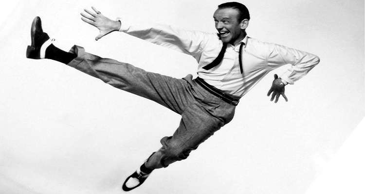 Photo of Especial: Conheça Fred Astaire, um icone do sapateado