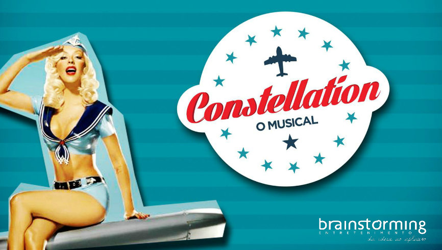"Photo of ""Constellation – O Musical"" abre audições para elenco"