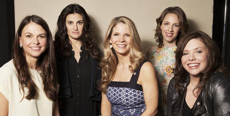 Photo of Cobertura Tony Awards 2014 – Melhores Atrizes em Musicais