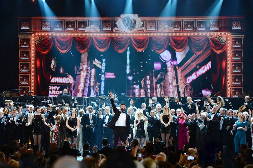 Photo of Confira os vencedores do Tony Awards 2014
