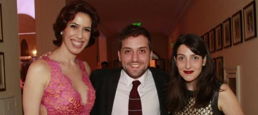 Photo of Möeller & Botelho preparam novo musical com Gregório Duvivier, Clarice Falcão e Maria Clara Gueiros
