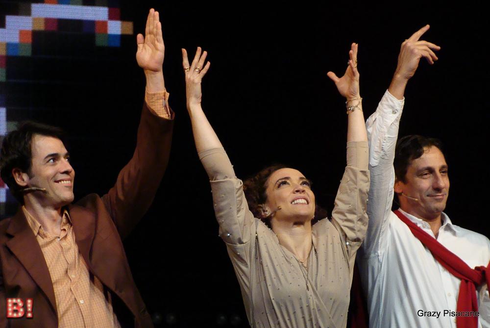"""Photo of """"Elis, A Musical"""" faz duas últimas sessões em SP e inicia turnê pelo Brasil"""