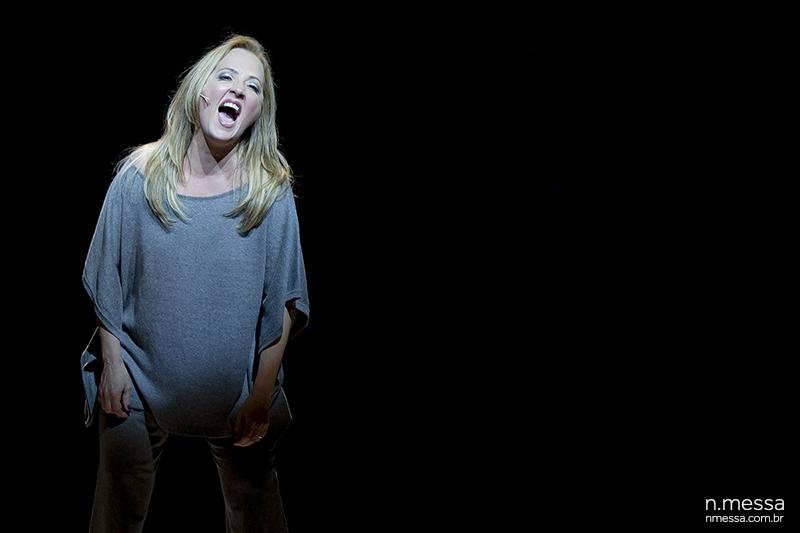 Photo of Como Claudia Netto fez história no teatro musical