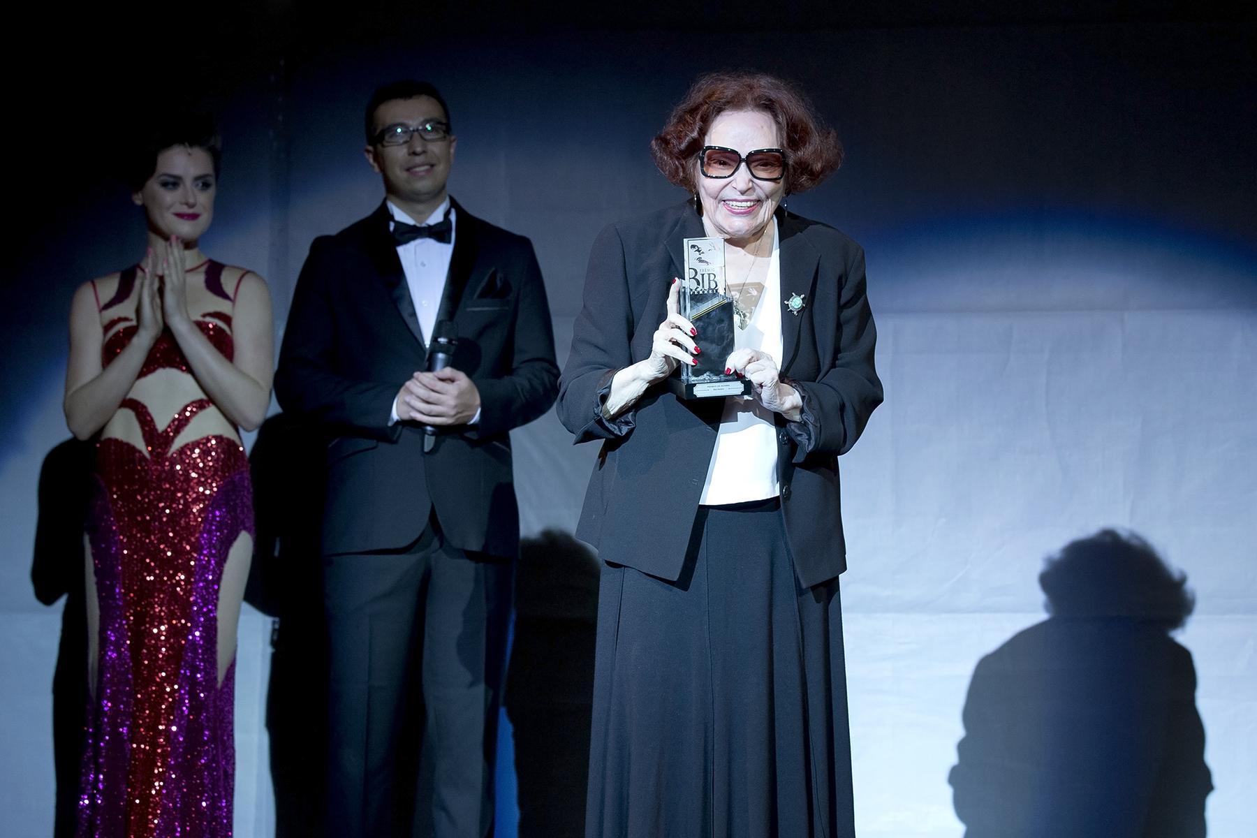Photo of Prêmio Bibi Ferreira tem segunda edição marcada por surpresas e emoção