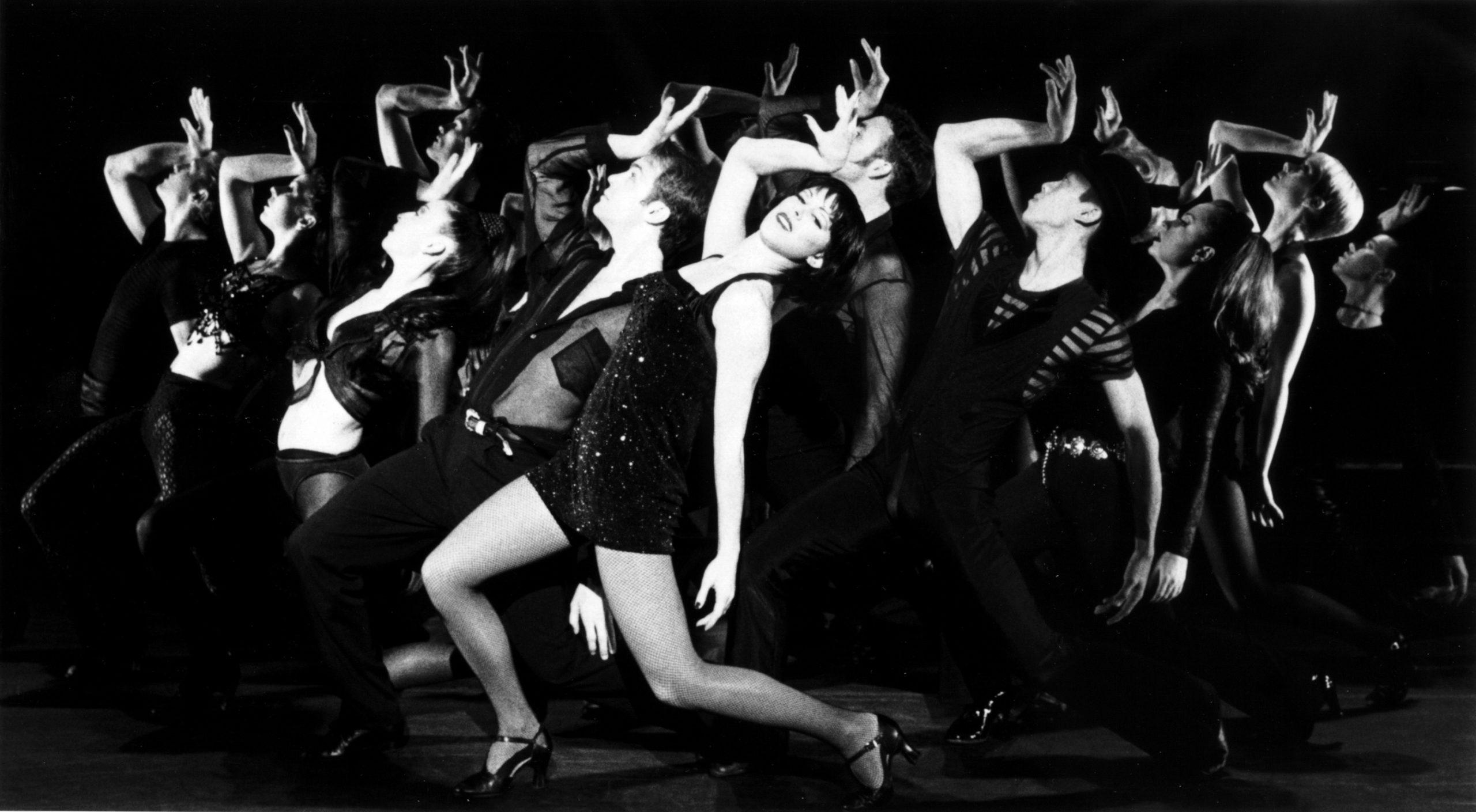 """Photo of Elenco original de """"Chicago"""" realiza apresentação comemorativa"""