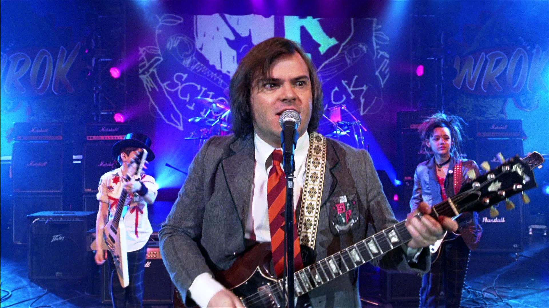 """Photo of """"Escola de Rock"""" vai virar série da Nickelodeon"""