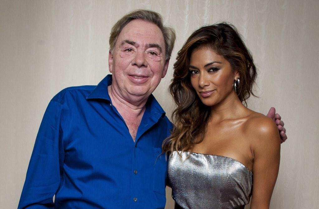 "Photo of Ex-integrante do grupo Pussycat Dolls, Nicole Scherzinger, estrelará ""Cats"", em Londres"