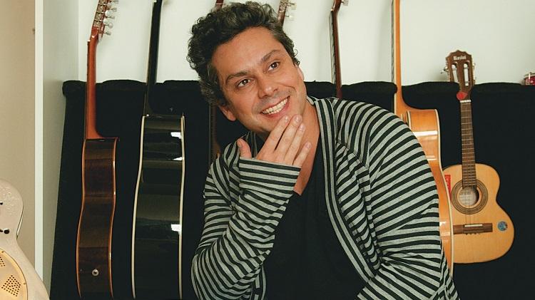 Photo of Alexandre Nero estrelará musical em 2015