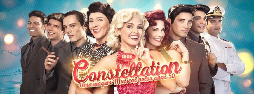 """Photo of Musical """"Constellation"""" convida atores para audição em São Paulo"""