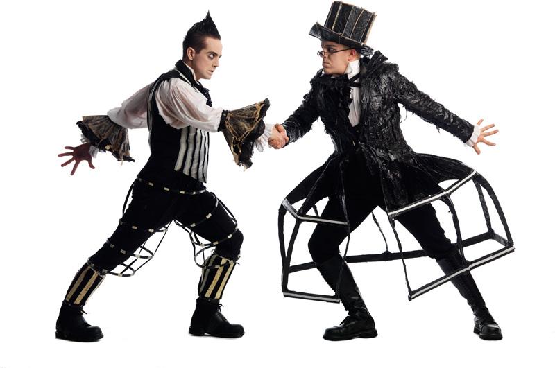 Photo of Musical baseado na vida de Edgar Allan Poe chega à Broadway em janeiro de 2015