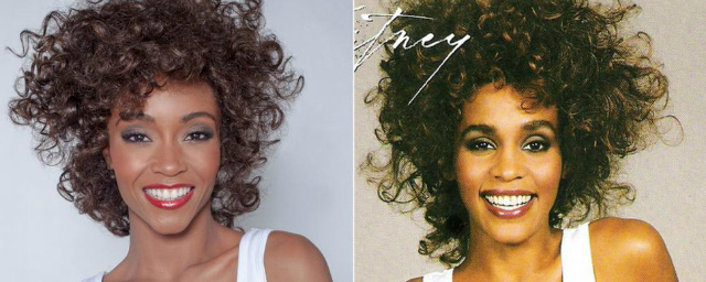 Photo of Canal americano Lifetime exibe telefilme sobre Whitney Houston com hits e polêmicas