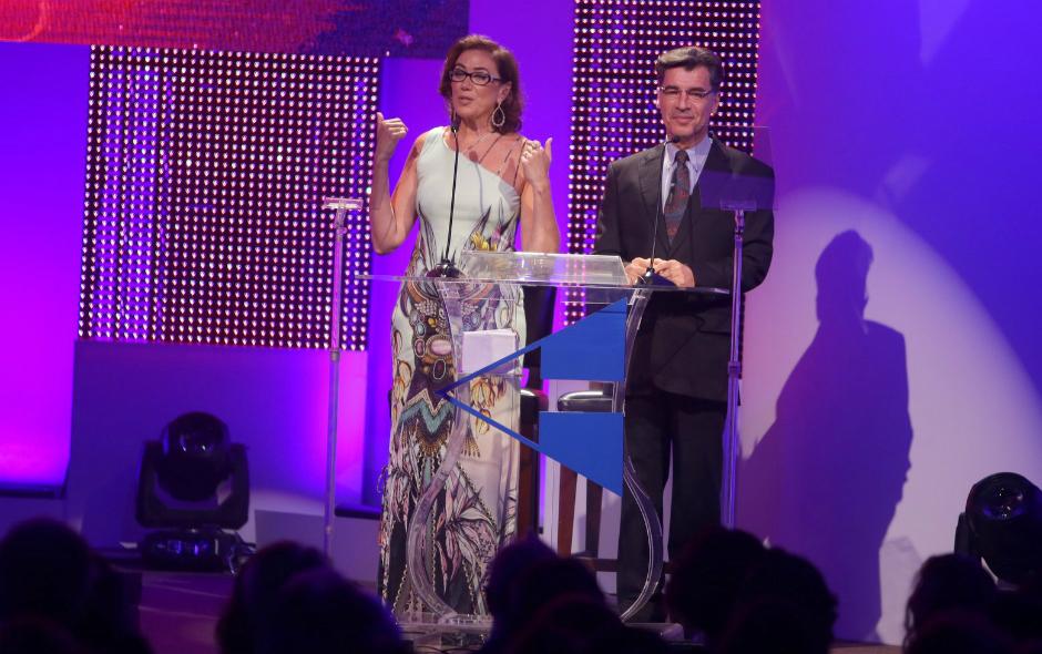 Photo of Musicais brilham em noite da segunda edição do Prêmio Cesgranrio de Teatro