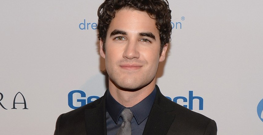 "Photo of Darren Criss retorna à Broadway como protagonista de ""Hedwig and the Angry Inch"""