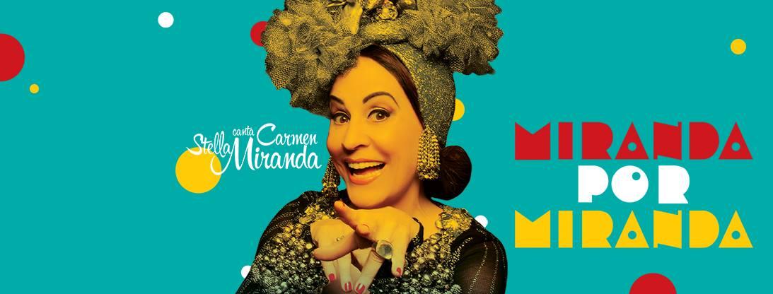 """Photo of """"Miranda por Miranda"""" ganha nova temporada em São Paulo"""