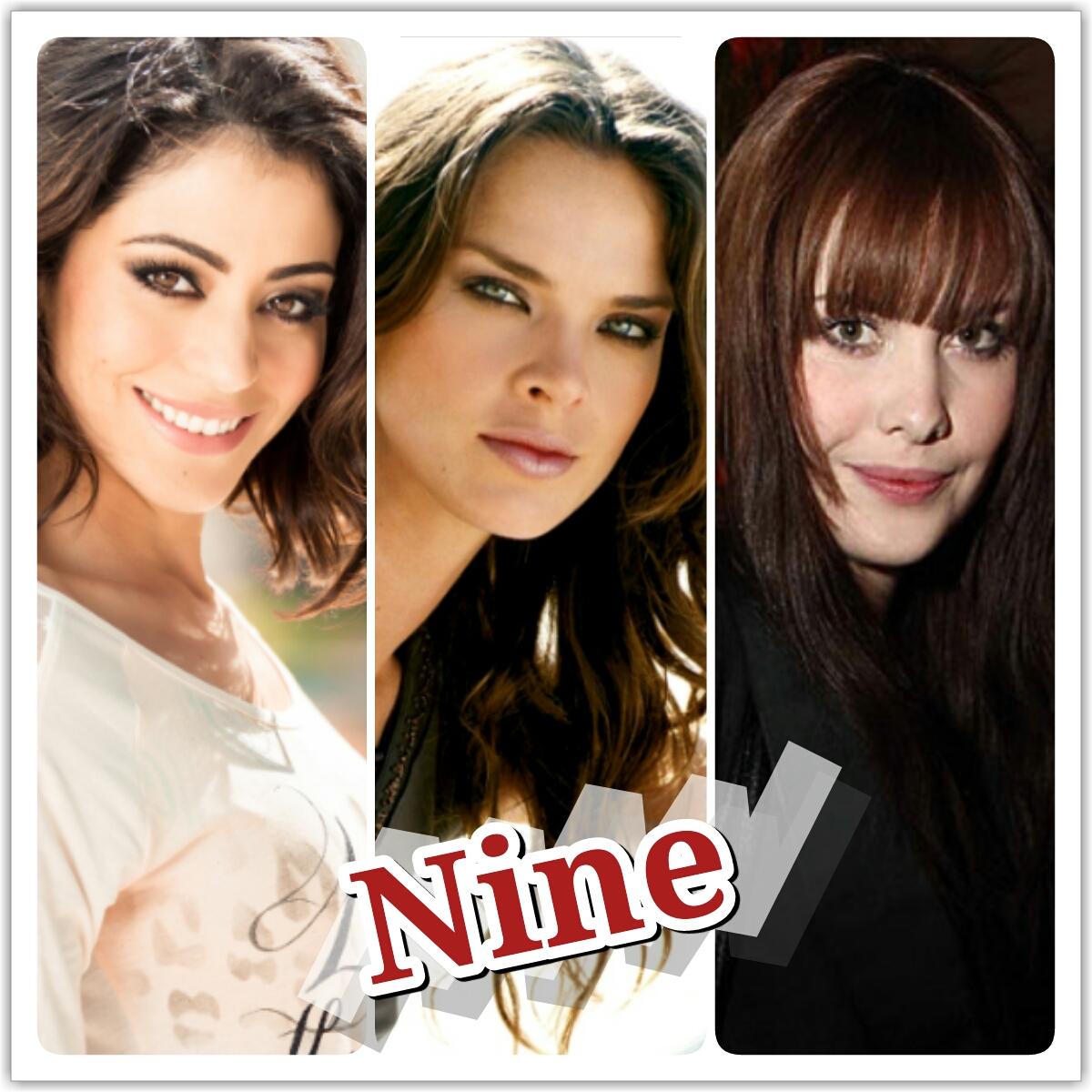 """Photo of Mayana Moura, Carol Castro e Letícia Birkheuer são os primeiros nomes do elenco de """"Nine, o Musical"""""""