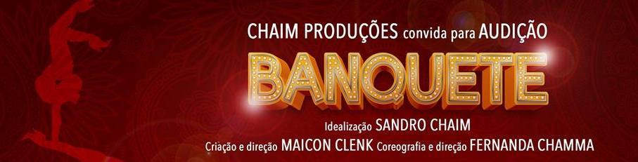 """Photo of """"Banquete"""" abre audições para bailarinos e bailarinas"""